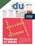 PuntoEdu año 11 número 353 (2015)
