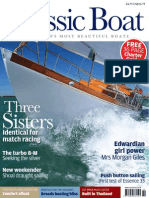 Classic Boat - February 2015 UK