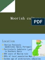 Moorish Culture