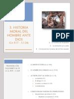 s5 Historia Moral Del Hombre Ante Dios