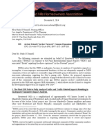2014 12 08 BHHA Archer FEIR Letter