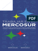 Trabajar en el Mercosur