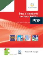 05- Etica e Cidadania No Setor Publico