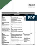 Steps in English 2 - Wymagania Edukacyjne