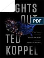Lights Out by Ted Koppel - Excerpt