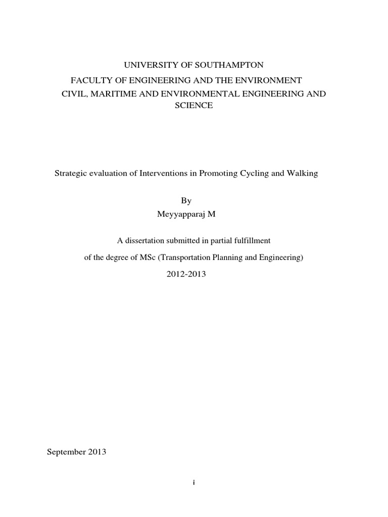 Phd thesis cost benefit analysis