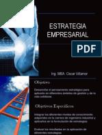 Estrategia Empresarial Contenido y Valor