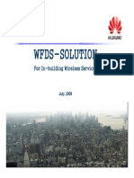 WFDS Case Study