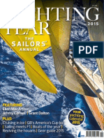 The Yachting Year - 2015 UK