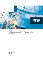 Cluster Management - A Practical Guide. Part B Tools