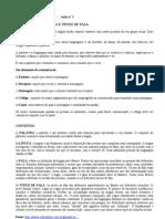 Comunicação Empresarial 2 -  Aula 1 - (2010)