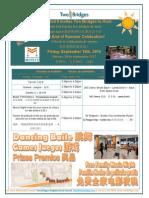 End of Summer Celebration Flyer_Trilingual