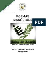 """Revista """"La hoja de la Acacia"""" Volúmen 7"""