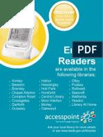 Energy Readers