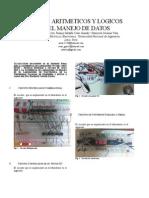 Informe Final 3 sistemas digitales I