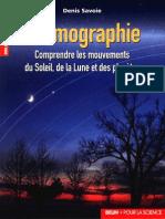 Cosmographie (2006) - Denis Savoie [Reduced]