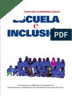 [UNICEF] Escuela e inclusión (2008).pdf