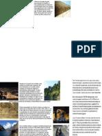 Lugares Del Perú Que Han Sido Declarados Patrimonio de (1)
