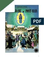 Notre Dame de Pont-Main Chanoine Foisnet