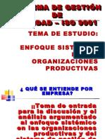 (1) Enfoque Sistémico (2010)