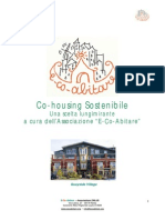 Dossier Cohousing Ecoabitare