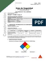 HS - Sikadur 31 HMG - Edición 7