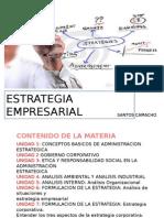 Estrategia Empresarial 012015