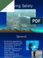 Diving Safety - EM385OV-30