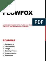 Flow Fox