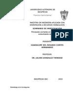Principales Corrientes en La Obtención Del Conocimiento Científico (TAREA 1)