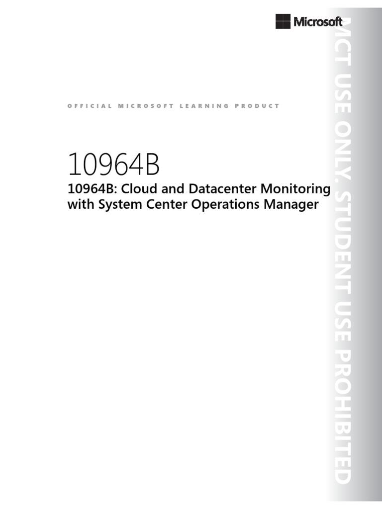 10964B-ENU-TrainerHandbook pdf   License   Hyper V