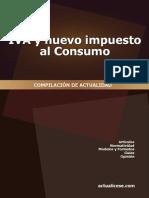 2013 10.eBook CA IVA e Impuesto Al Consumo