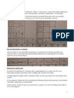 Matrices Gráficas