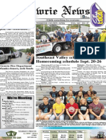 Sept 16 Pages - Gowrie News