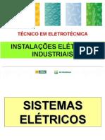 01 - Instalações Elétricas Industriais - Sistema Elétrico