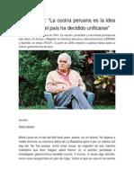 Mirko Lauer - Diario La República