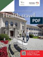 Thermal Baths Germany