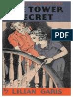 Melody Lane #3 The Tower Secret
