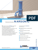 Narsonic Esp