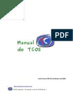Manual de Tcos 4-0 ES Ar