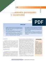 Manual de Neumología Pediátrica 2011