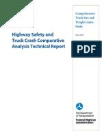 Highway Safety Analysis