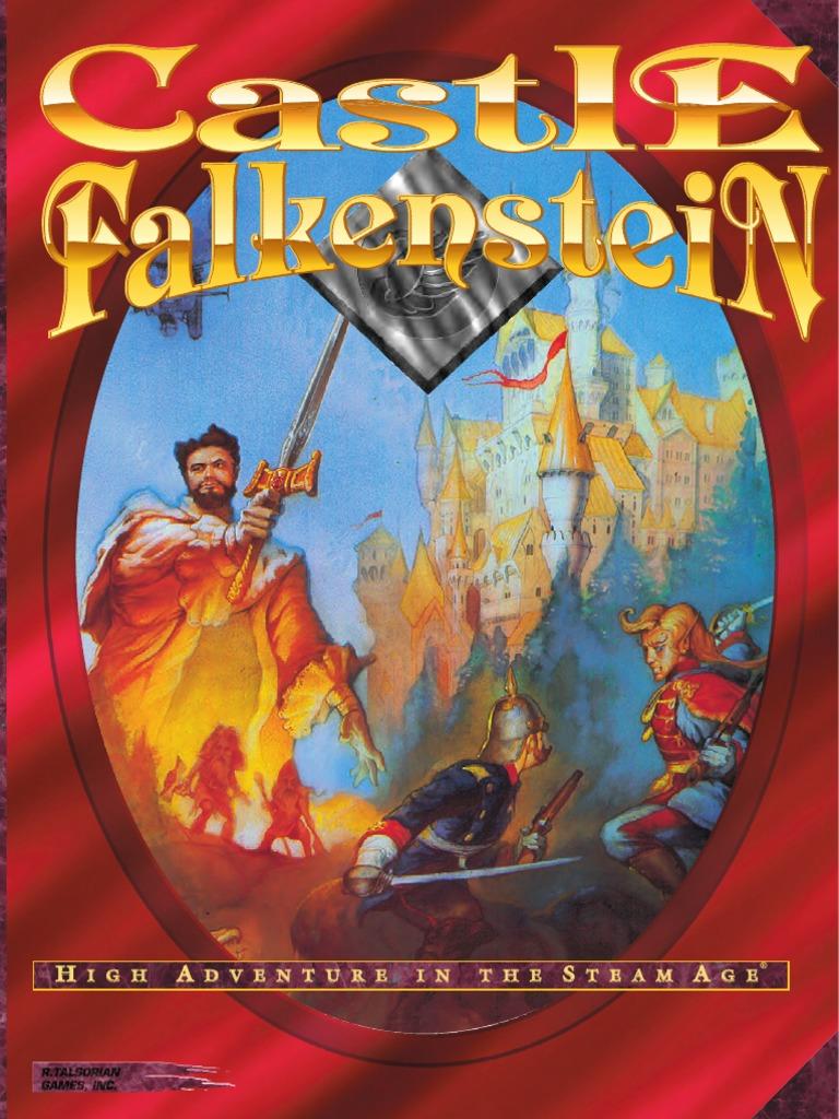 f8bbe436594 Castle Falkenstein