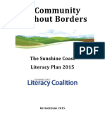 Community Literacy Plan June 2015