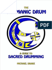 The Shamanic Drum