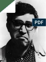 Autobiografía de Carlos Monsiváis
