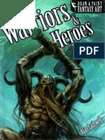 Draw Warriors & Heroes