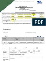 Cédula de Registro Proyectos de Innovación 2015 (Pbaños)