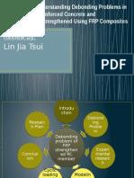Progress on Understanding Debonding Problem in RC Using FRP