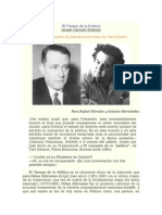 Aricó y Schmitt